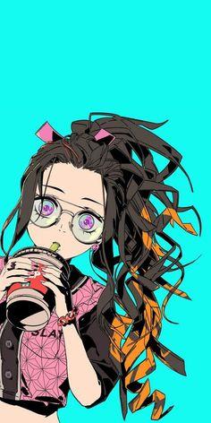 Nezuko Kamado Kimetsu no Yaiba kimetsunoyaiba demonslayer anime kawai cute wallpaper zenitsu 769904498783022500 Wallpaper Anime Hd, Cool Anime Wallpapers, Animes Wallpapers, Cool Wallpaper, Cool Anime Girl, Kawaii Anime Girl, Anime Art Girl, Anime Angel, Anime Demon