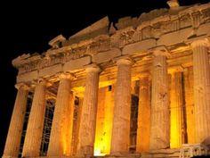 Viaje Virtual por el Partenón. #VideosGrecia #Virtual http://www.pinterest.com/rosercasasbou/greece/