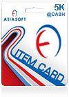 Buy @Cash Card, @Cash Card