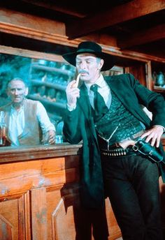 TheBad.net - The Lee Van Cleef Blog: For a Few Dollars More - Color Press Photos