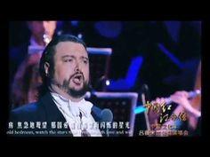 """ALMA PROJECT - DR Tenor & Orchestra - """"Nessun dorma"""" (G. Puccini)"""