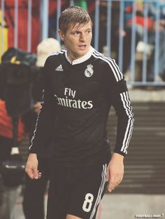 Toni Kroos #realmadrid #germany