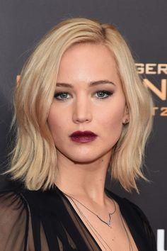 Jennifer Lawrence Did NOT Like Kissing A Married Man