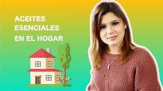 ACEITES ESENCIALES BÁSICOS | ACEITES ESENCIALES PARA LIMPIAR EL HOGAR Limpieza Natural, Essential Oils, Home