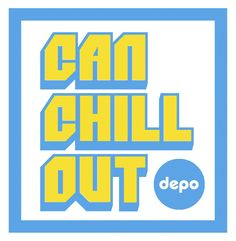 Can Chill Out