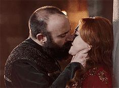 Sultan Süleyman & Hürrem Sultan - Magnificent Century - Season 2