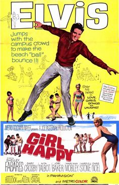 Elvis movie! (1965)