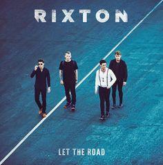 Rixton. Hotel Ceiling (2015)