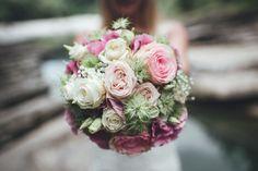 After Wedding Shooting – Maria & Daniel – Taugl After, Rose, Flowers, Plants, Garden, Wedding, Valentines Day Weddings, Pink, Garten