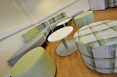 University of Southampton: Social Space. University Of Southampton, Modular Sofa, Space, Furniture, Collection, Home, Floor Space, Modular Couch, Ad Home