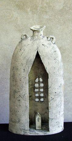windowbottle by ЯRAMIL