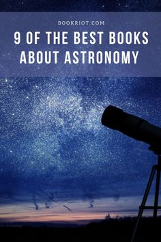 Enjoy the stars with these great books about astronomy.   book lists | books about space | astronomy books | books about astronomy