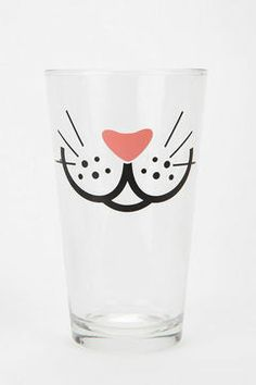 Whiskers Pint Glass on shopstyle.com.au