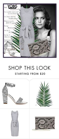 """""""yoins 7"""" by merima-k ❤ liked on Polyvore featuring Nika, yoins, yoinscollection and loveyoins"""