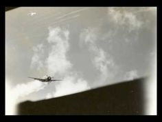 Kamikaze Pilot Strikes USS Essex - November 25, 1944