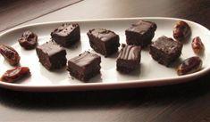 Jak připravit arašídovo-datlové brownies | recept Brownies, Pudding, Food, Cake Brownies, Custard Pudding, Essen, Puddings, Meals, Yemek