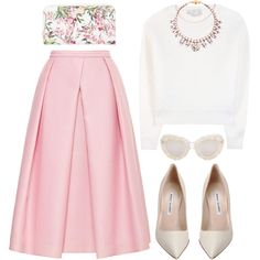 """583"" by dasha-volodina on Polyvore"