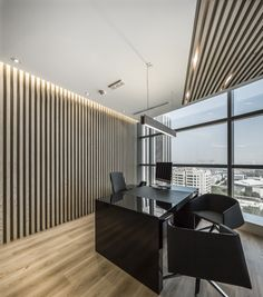 PropertyFinder Offices – Dubai