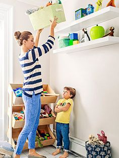 Discipline Your Kids With Natural Consequences (via Parents.com)-- loved this article