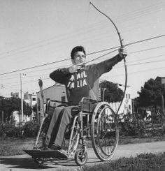 Giochi paralimpici di Roma 1960