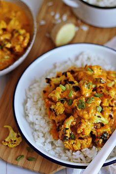 Healthy Food Options, Healthy Recipes, Fitt, Curry, Good Food, Yummy Food, Indian Food Recipes, Ethnic Recipes, Pavlova