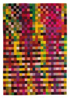 Prezzi e Sconti: #Tappeto digit 1 170 x 240 cm di  ad Euro 3794.00 in #Nanimarquina #Interni > tappeti > tappeto