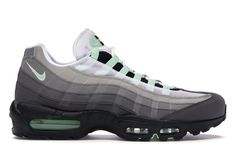Nike NIKE Air Max 95 sneakers men gap Dis AIR MAX 95 gray CD7495 101