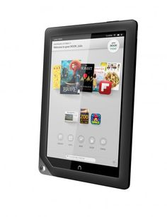Cool Stuff We Like Here @ CoolPile ------- << Original Comment >> ------- Barnes & Noble reveals Nook Tablet HD, HD+ with new video service