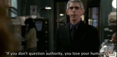 14 Perfect Detective Munch Moments That Prove Why We'll Miss Him Immensely