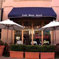 Cafe Beau Soleil