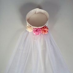 Dog Wedding Bride Wedding Dog Collar Unique by AdorableHomeDesign