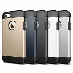 Find More Fitted Cases Information about Portefeuille Tough Armor For iPhone SE 5S 5 Case Extreme Heavy Duty Protection Air Cushion For iPhone SE 5 S Layer Coque Fundas,High Quality for iphone,China heavy duty Suppliers, Cheap armor 5s from Neuss Store on Aliexpress.com