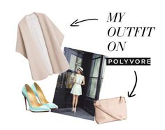 """""""The perfect Meet the parents brunch outfit"""" by littlegemsbyluisa on Polyvore"""