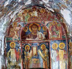 Παγωμένος Ιωάννης ή Τάχας – Ioannis Pagomenos (Tachas) [14ος αιώνας] | paletaart - Χρώμα & Φώς