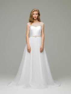 Wedding wedding dresses i like pinterest wedding for Helen miller wedding dresses
