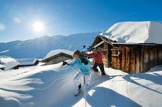 Winter Attractions in Switzerland