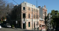 The Regular Gallery | Bailey's Sydney