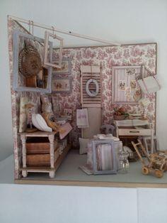 Création l'Atelier du Chat Botte by Catherine Ferouelle