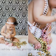 Little Girl Idea - Grandma Donita's jewelry