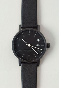 Void x Ghostly V03D Watch $260 from Incu