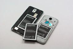 Serie Galaxy S7 no tendría baterías defectuosas según Samsung