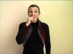 ▶ gebarenliedje: Tanden poetsen - YouTube