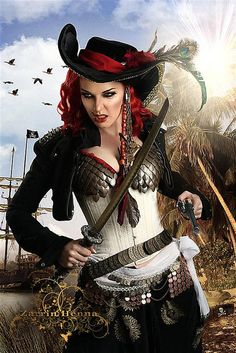 ORDER !!! YOUR PIRATE WOMEN LICENSE PLATE TODAY!!! GORGEOUS PIRATE WOMEN ON THIS PLATE Email us at, shipwreckrum.2015@gmail.com (Buy one get one free)