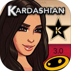 Kim Kardashian: Hollywood by Glu Games Inc.