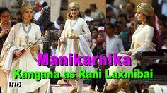 Manikarnika | Kangana Ranaut SHOOT as Rani Laxmibai , http://bostondesiconnection.com/video/manikarnika__kangana_ranaut_shoot_as_rani_laxmibai/,