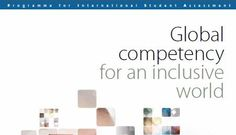 OECD proposal for a framework to assess Global Competence in PISA 2018