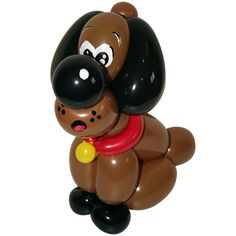 Dog Twist Balloon