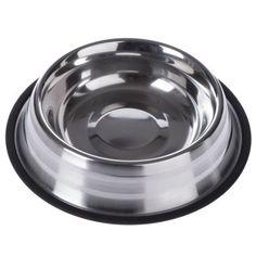 Edelstahlnapf Silver line Silver Premium günstig bei zooplus
