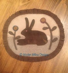 Jeni's blog from the Willow