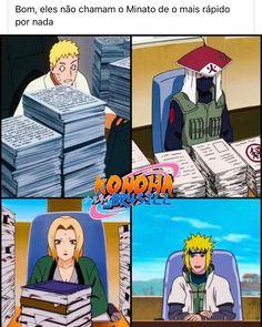 Naruto Uzumaki Shippuden, Minato Y Naruto, Kakashi Hokage, Anime Naruto, Hinata, Anime Meme, Otaku Anime, Anime Boys, Gato Anime